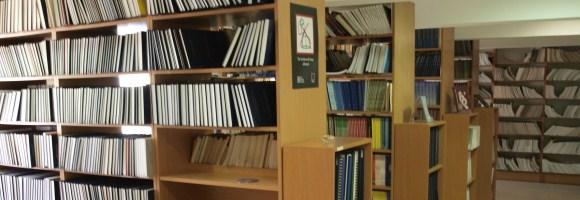 Knjižnica FPZ, kampus Borongaj